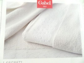 Gabel I Segreti set 1+1 con cesello