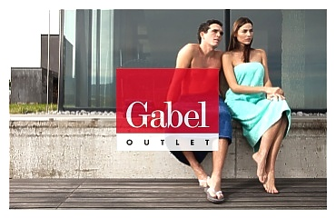 outlet gabel